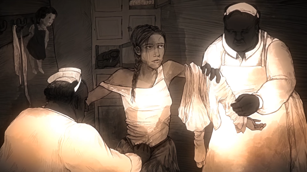 Town of Light – Renée Unleashed – Video Released Ahead of Console Launch
