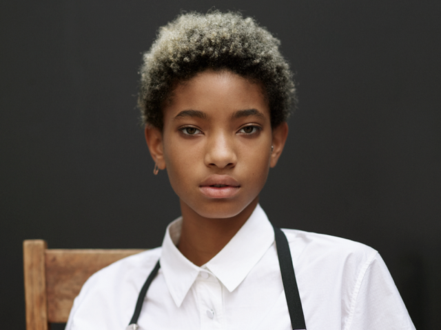 Willow Smith Sets Up 2 Fantasy Film Projects – Trilogy 'REBEL OF THE SANDS' AND 'MENENCHOLY'