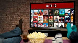 TV Shows and Movies Netflix Is Streaming in May