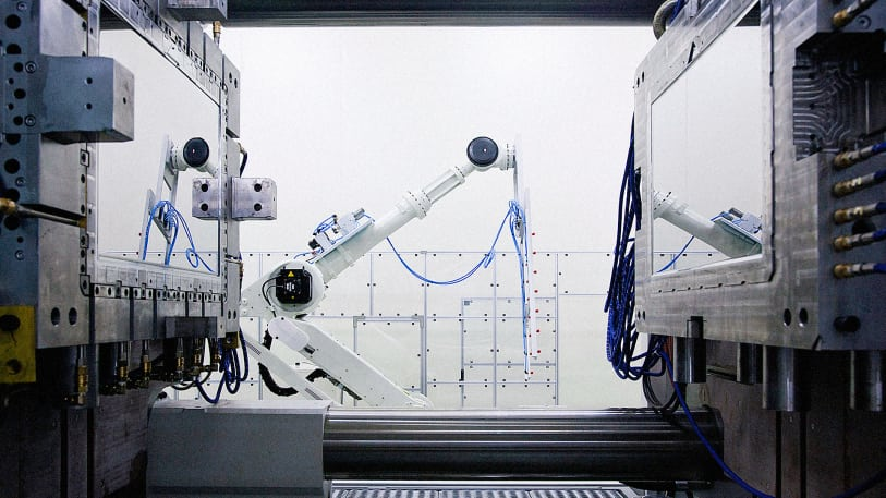 One San Francisco Politician Is Exploring a Tax on Robots