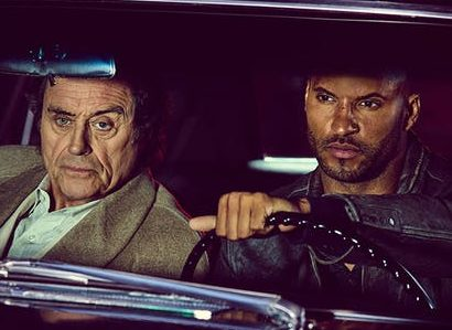 American Gods: More Gods and More Mysteries Revealed