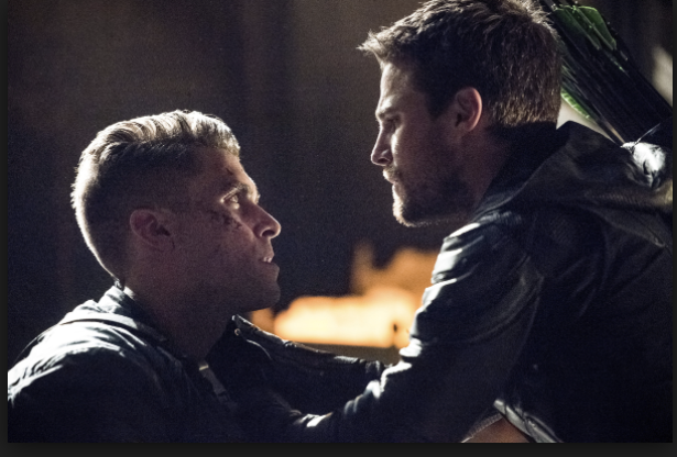 Arrow: Oliver Queen Returns To Where It All Began and Moves On