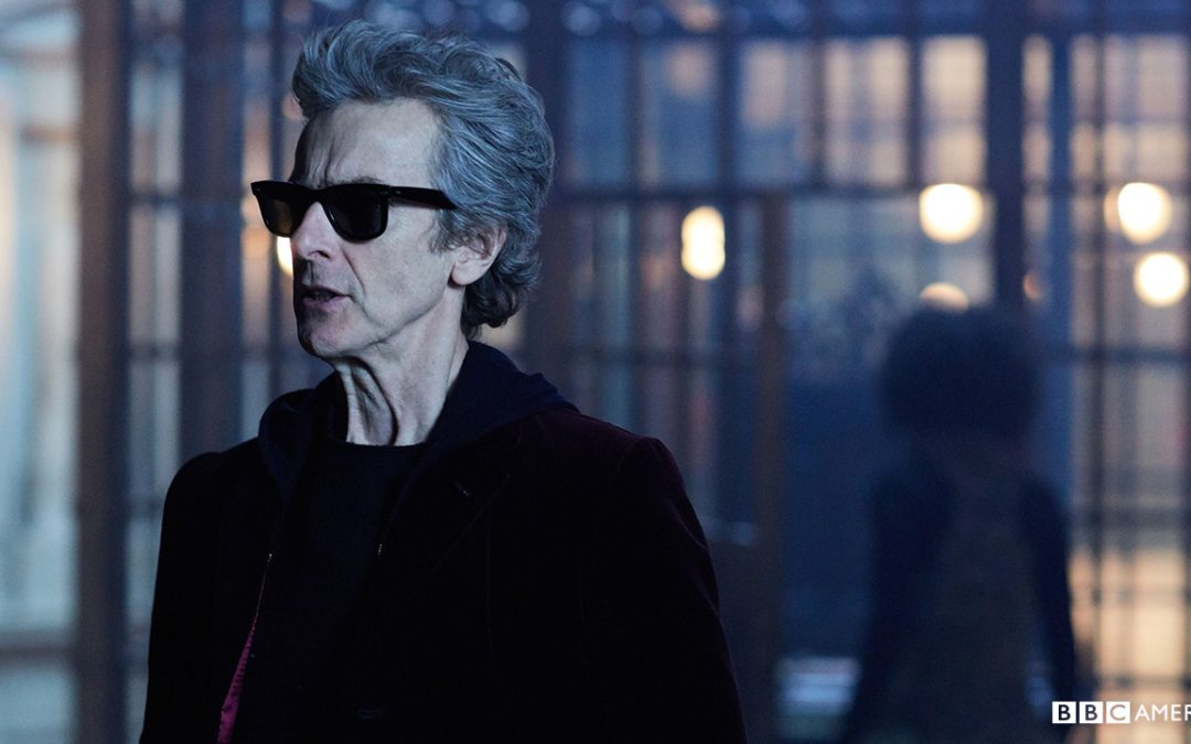 [Preview] Doctor Who Season 10 Episode 6: Extremis
