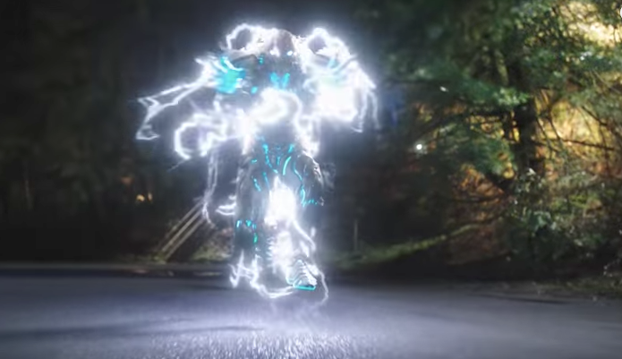 [Trailer] The Flash Season 3 Episode 21: Cause and Effect