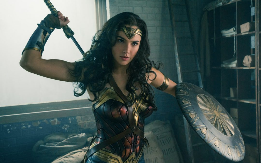 Wonder Woman: A Superhero for a New Generation