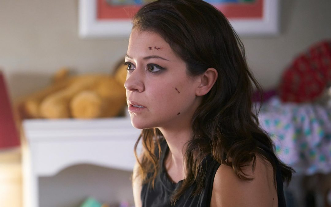 Orphan Black: Sarah and Siobhan's Excellent Adventure