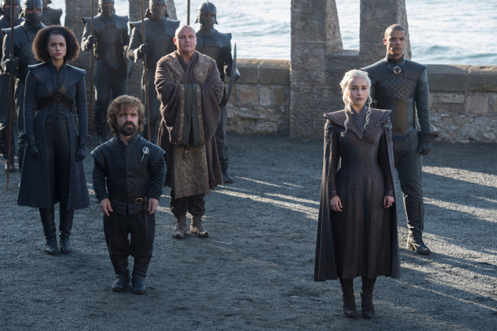 Game of Thrones: Homecoming in Westeros