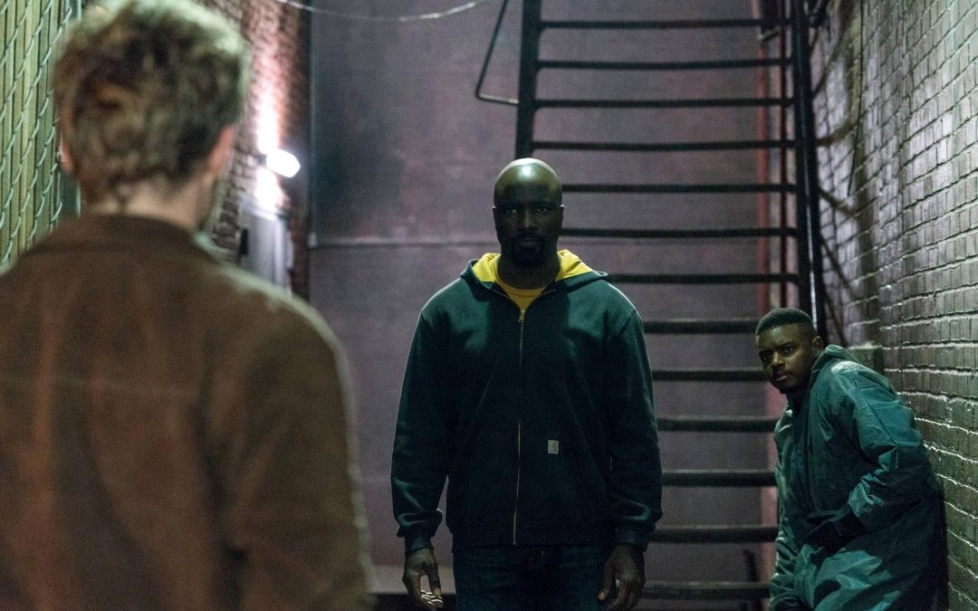 Marvel's The Defenders: Who Are You?