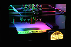 Aether and UniSA Begin Gates Foundation 3D Bioprinting Research Project