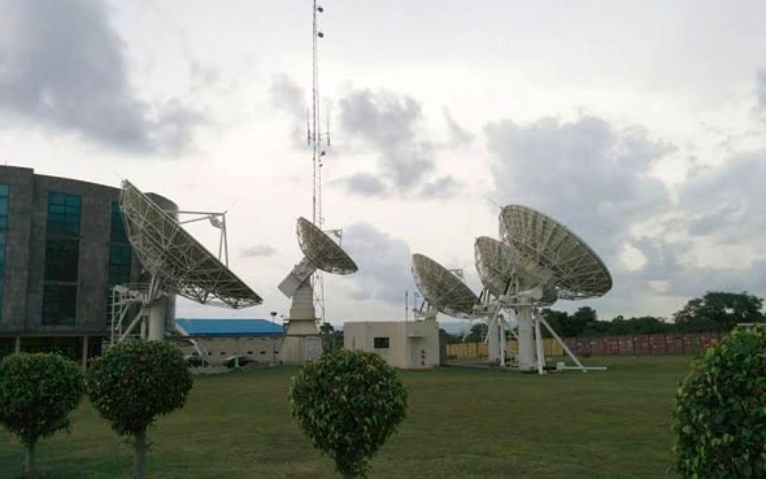 Africa's First Space Generation Workshop Coming to Nigeria