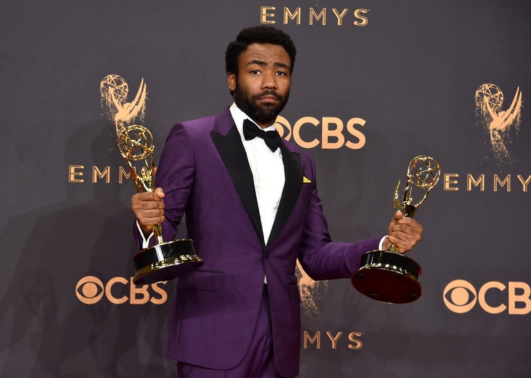 Did You Catch…The 69th Primetime Emmy Awards