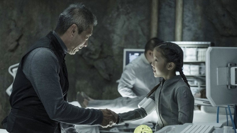 The Expanse: Sacred Sacrifices